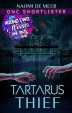 Tartarus Thief | ONC 2021 [ROUND 2 WINNER] by NDeMeer