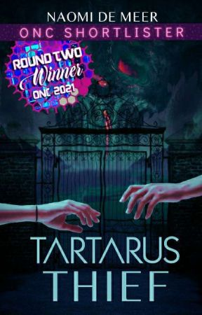 Tartarus Thief   ONC 2021 [ROUND 2 WINNER] by NDeMeer