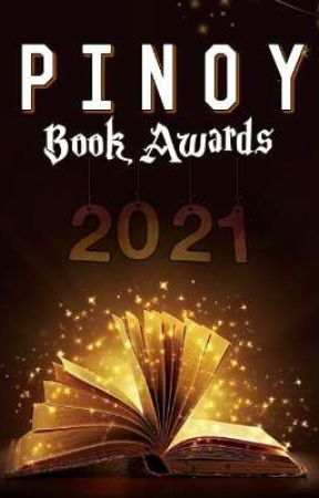 Pinoy Book Awards 2021 | OPEN by haxel_nuts