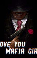 Mafia Love by Leonard_Lim