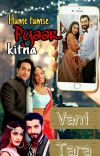 Hume tumse pyaar kitna  cover