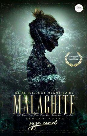 Malachite [IN EDITING] by syyazy