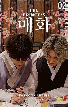 [C] The Prince's MaeHwa | Taekook by -daechwita7