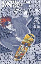 INFINIX  by -rruii