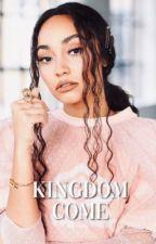 kingdom come ↠ nikolai lantsov by jesperfahey