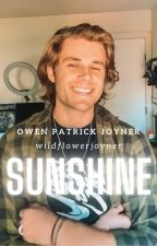 Sunshine [Owen Joyner] by wildflowerjoyner