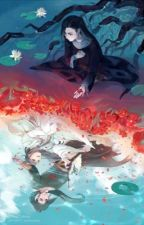 Under The Moonlight by KawaiiShine1210