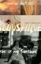 Sunshine[SHQIP] by drogA_jotE