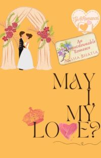 May I, My Love?  cover