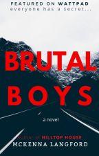 Brutal Boys by mckennalangford_