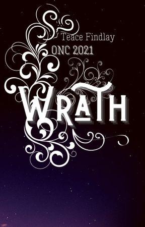Wrath (ONC 2021) by TeaceFindlay