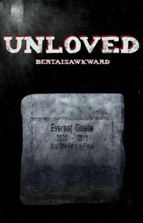 Unloved {NaNoWriMo} by Berta_Rozi