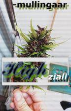 High》ziall by -mullingaar
