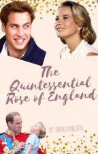 The Quintessential Rose of England by IreneCharlotte