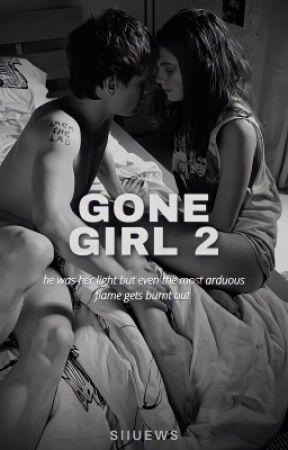 Gone Girl 2 by Siiuews