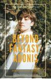 Beyond Fantasy: Adonis (Seventeen Member) cover