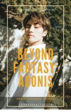 Beyond Fantasy: Adonis (Seventeen Member) by LeonAidSalvacion