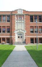 Grey Sloan Memorial High School by Princess_jada12