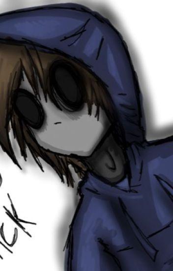 Eyeless Jack origin story