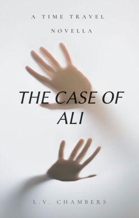 The Case Of Ali by Island12spice