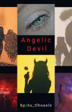 Angelic Devil by itu_tlhoaele