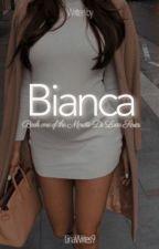 Bianca | slow updates  by Linawrites9
