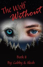 The Wolf Without (Book 2 of The Wolf Within Series) by HouseofDL