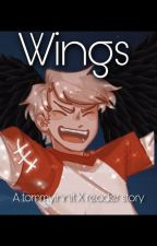 Wings (Tommy x reader) by idkinnit