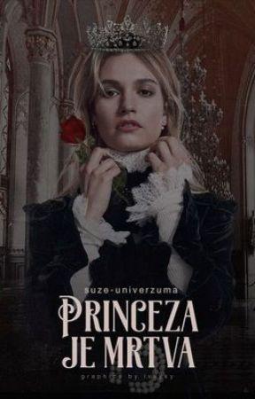 Princeza je mrtva ✔ by suze-univerzuma