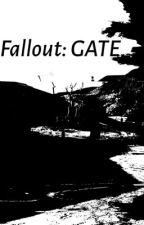 Gate: Wastelands by Shadow_trooper