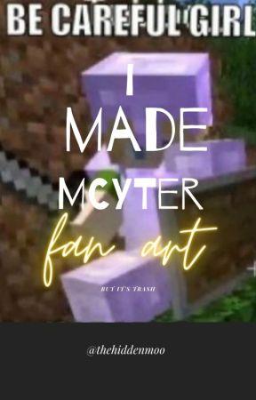 MCYT Fan Art I Made :) by Thehiddenmoo
