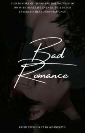 Bad Romance :: VKOOK by danukiyo