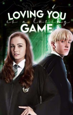 Loving you is a Losing Game ─ draco malfoy. by grxntmxlfxy