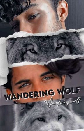 Wandering wolf ♨️ Joerick  by AuroraQuenn23