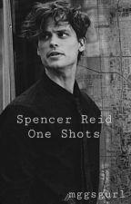 Spencer Reid One Shots by eiirtx