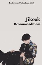 Jikook Recommended Books by 24jikook7