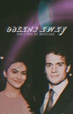 Oceans Away | British Royal Family Fanfiction  by BriFlare