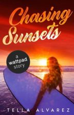 Chasing Sunsets by Valentellla