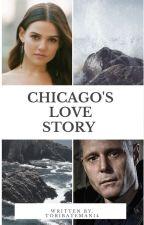Chicago's love story by toribateman14