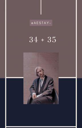 [HIATUS] 34 + 35 - HWG HYNJIN by AESTAY-