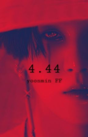 4.44 | Yoonmin FF by beefcurtains566