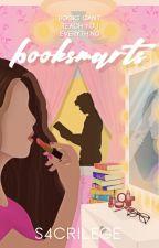 Booksmarts by s4crilege