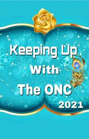 Keeping Up With The ONC (2021) Closed Until June due To Exams!  by ChiddyE01