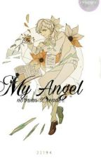 My Angel(Norman X reader) by Lavagne07