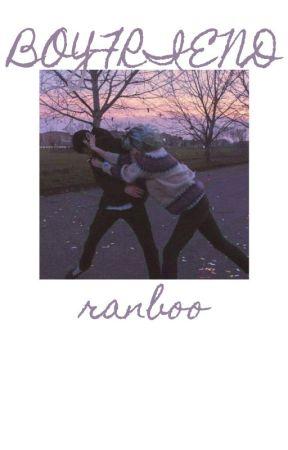 BOYFRIEND ♡ RANBOO by clorax_the_lorax