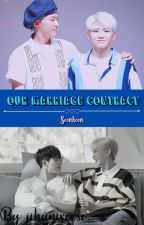 Our Marriage Contract ♡Soonhoon♡ by jihuniverse