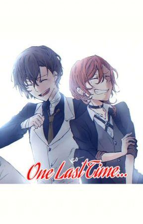One Last Time by Izuki_123