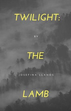 Twilight: The Lamb by JosefinaLlanos