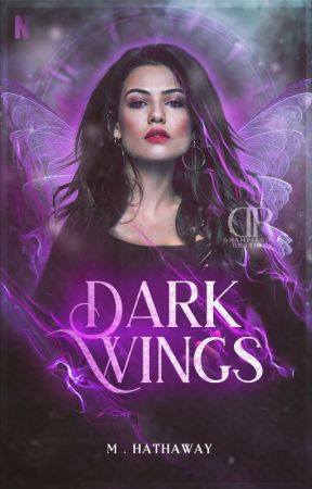 Dark Wings  ━━  𝐒𝐊𝐘 ( 𝐜.𝐬 ) by -dhampirroza