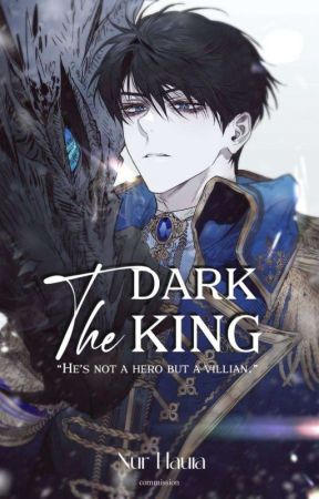 The Dark King by Nur_Haura